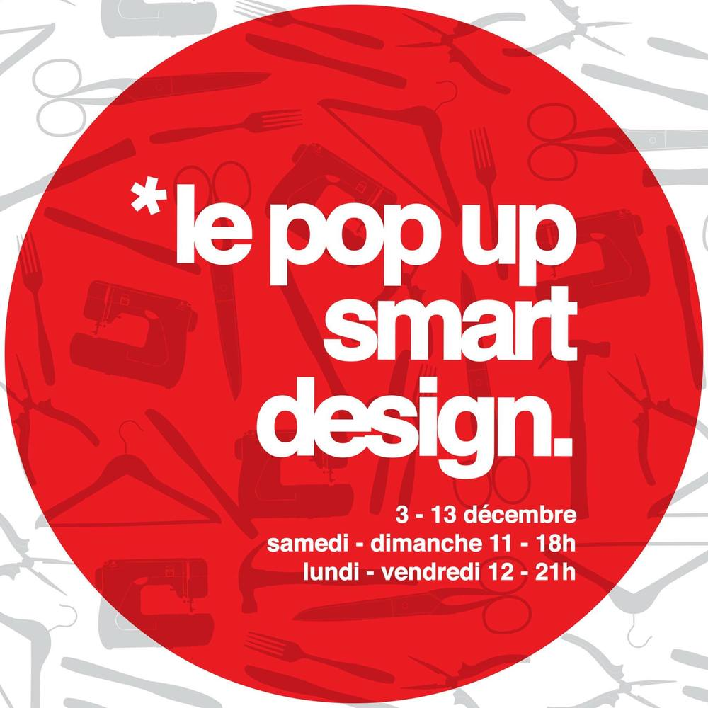 Smart Design Mart Pop Up