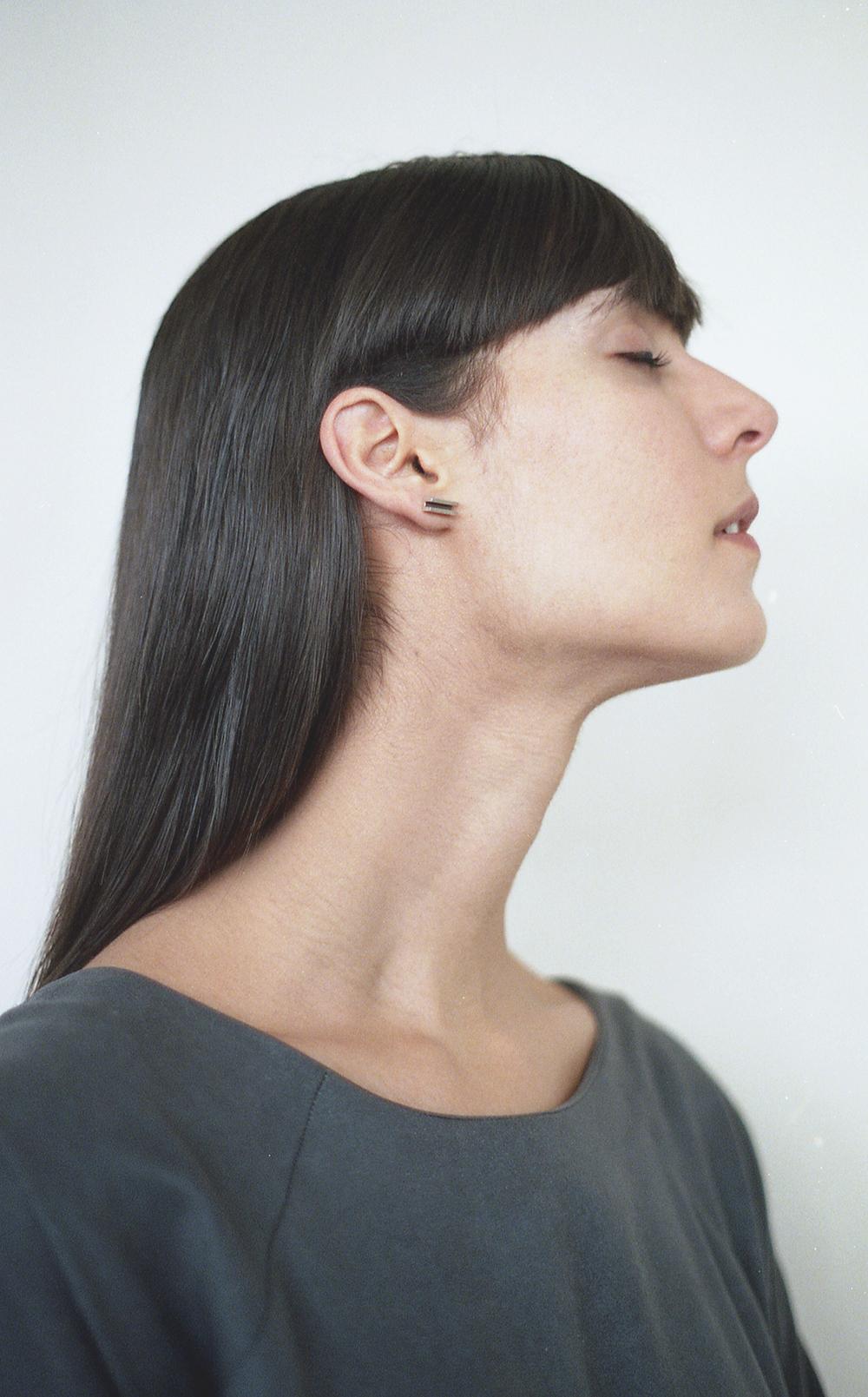 Arc Jewellery - Vacancy Lookbook - Parallel Earring