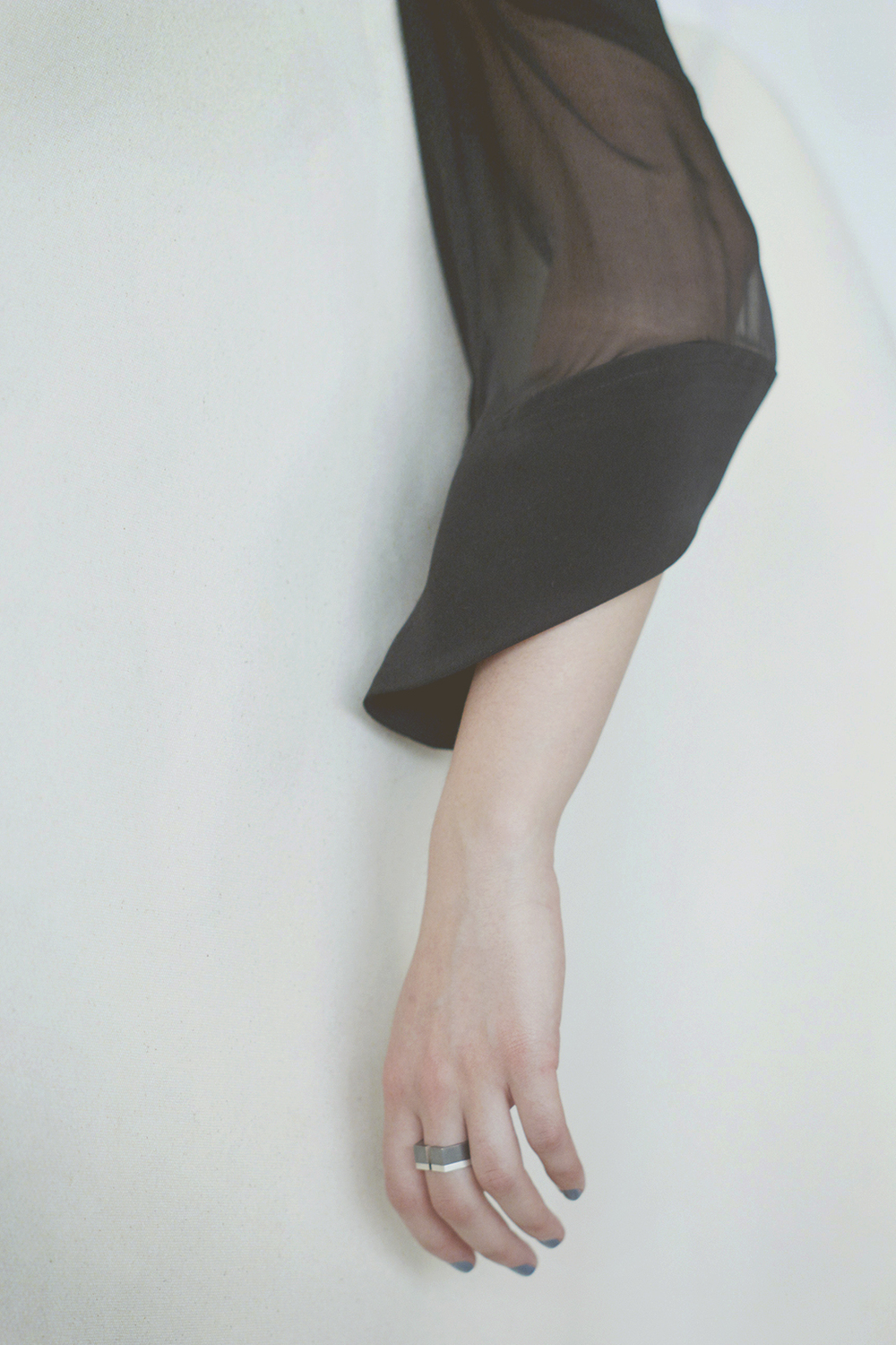 Arc Jewellery - Vacancy Lookbook - Gap rings