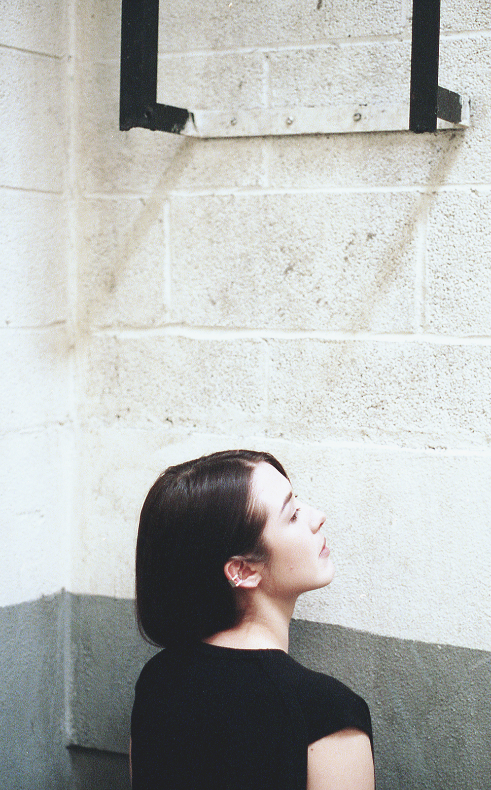 Arc Jewellery - Vacancy Lookbook - Ear Cuff 2