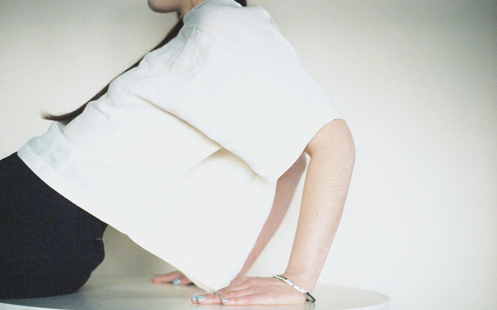 Arc Jewellery - Vacancy Lookbook - Gap Bracelets