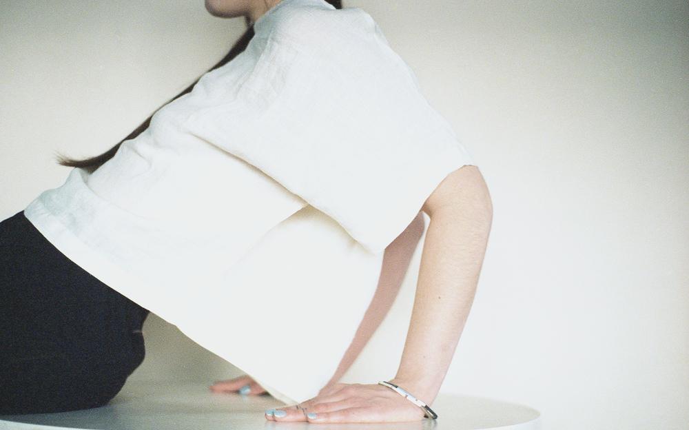 Arc Jewellery - Vacancy Lookbook - Gap Bracelets