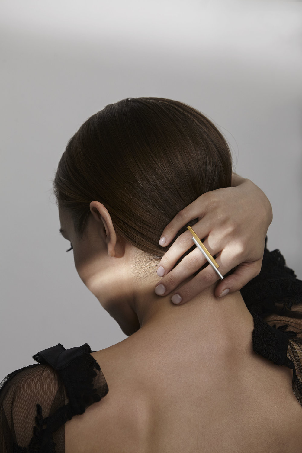 Arc Jewellery - Interchange Lookbook