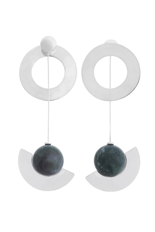 + Resonance earrings