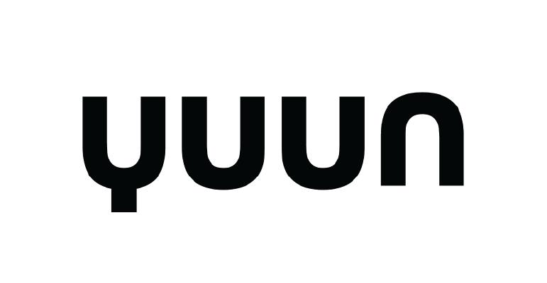 YUUN logo url
