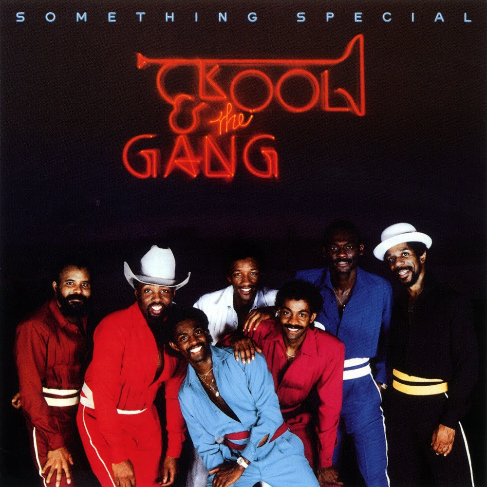 Kool & The Gang - Funk Collection