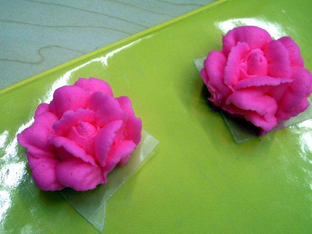 roses wk3