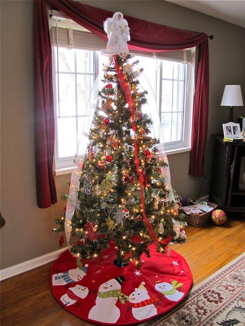 christmas tree 2009_4