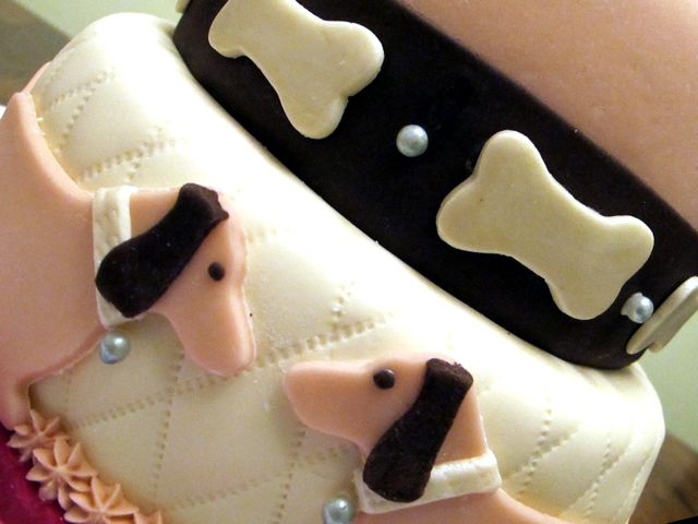 dachshund cake8