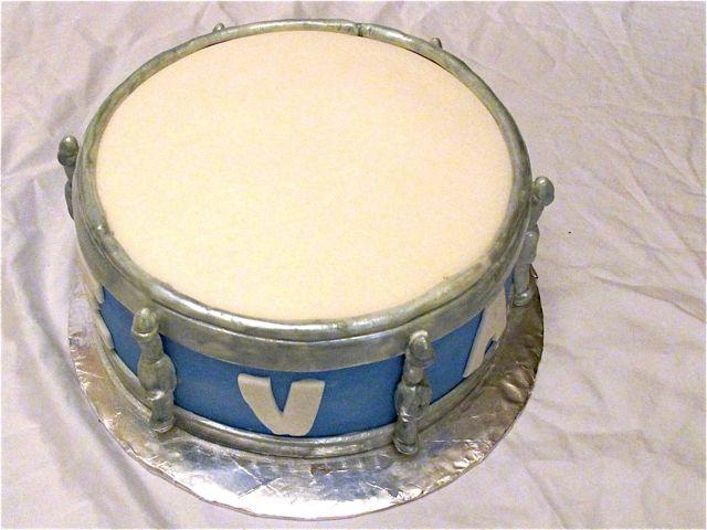 drum cake2