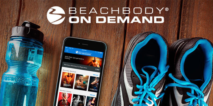 BEACHBODY ON DEMAND - Get unlimited access to P90X®, INSANITY®, or pick from over 400 other world-famous workouts that have helped millions transform their lives.