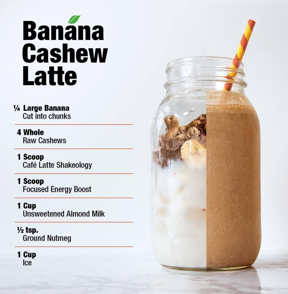 Bold, beautiful and banana-licious…Next time you need a morning (or afternoon) pick-me-up, try this tasty combo on for size.
