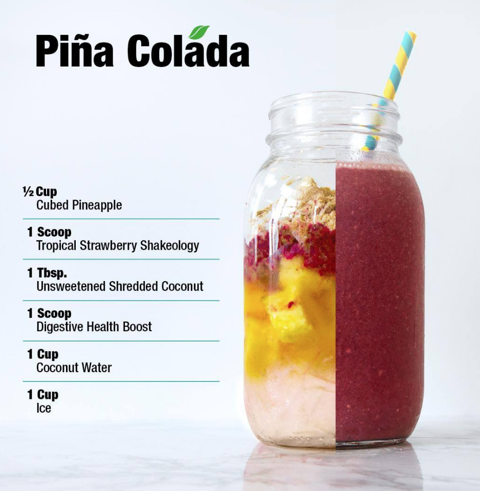 This recipe is a perfect way to satisfy your craving for a delicious and fruity tropical drink.