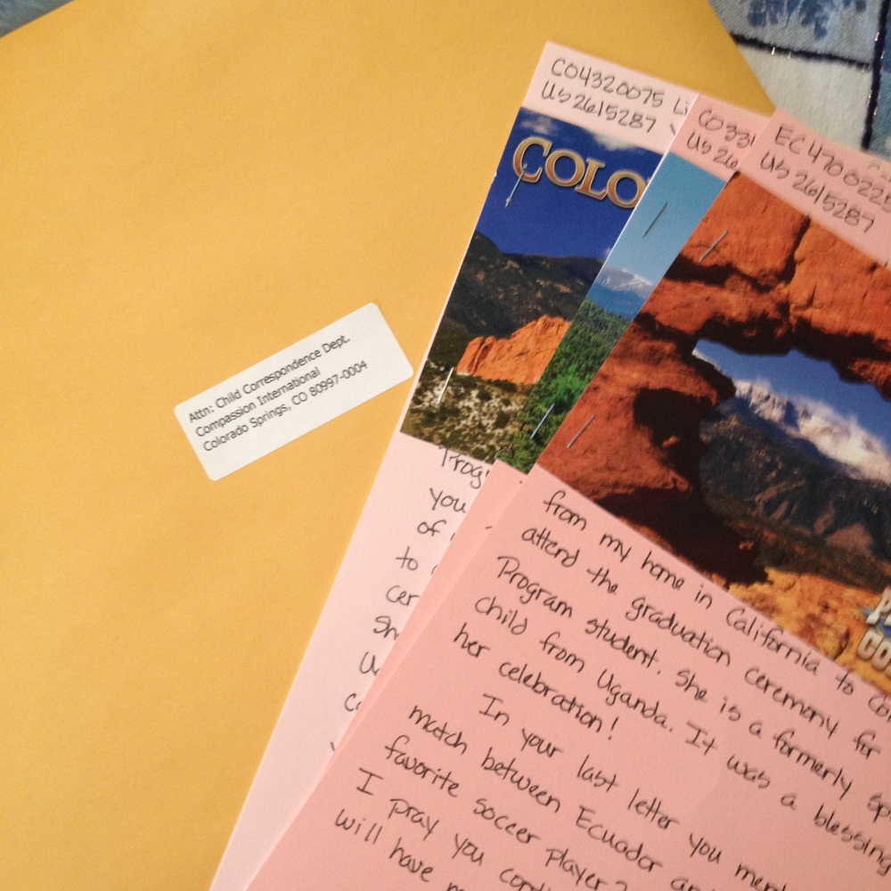 compassion-mailing-sponsored-children