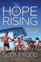 Hope Rising by Scott Todd