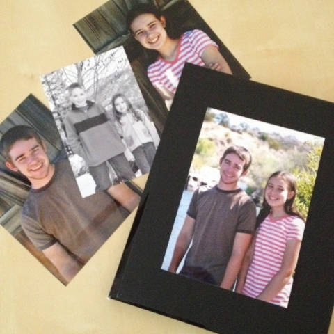 photos of my children