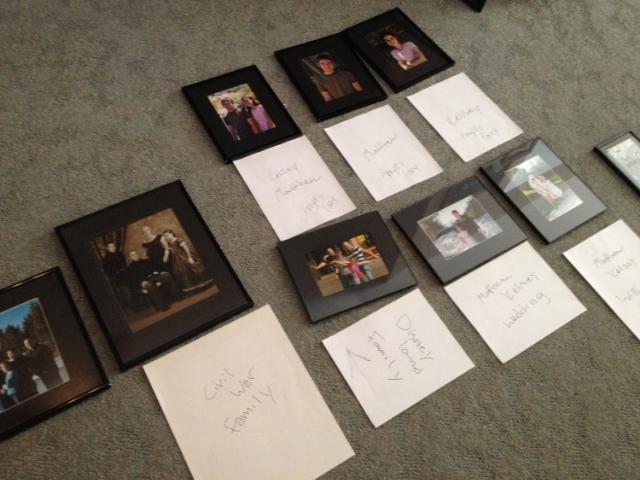 templates for photos