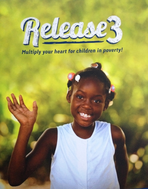 Compassion Release 3
