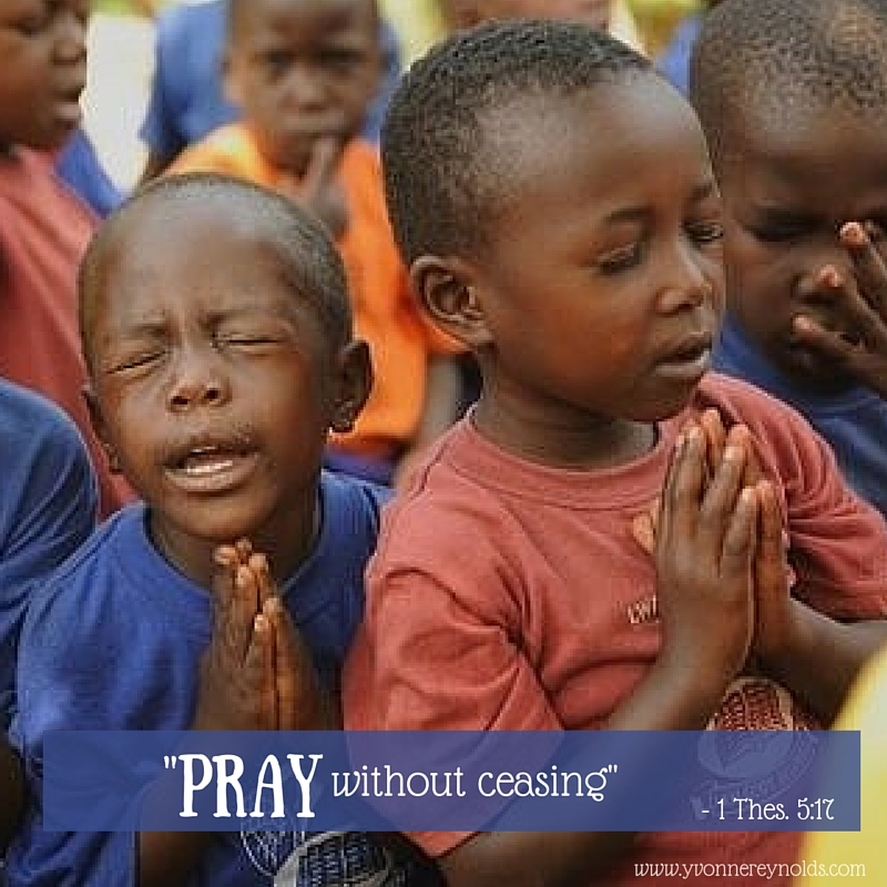 Photo courtesy of  Compassion International