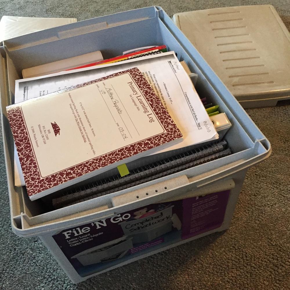 Kickstart to Clutter Free Day 7