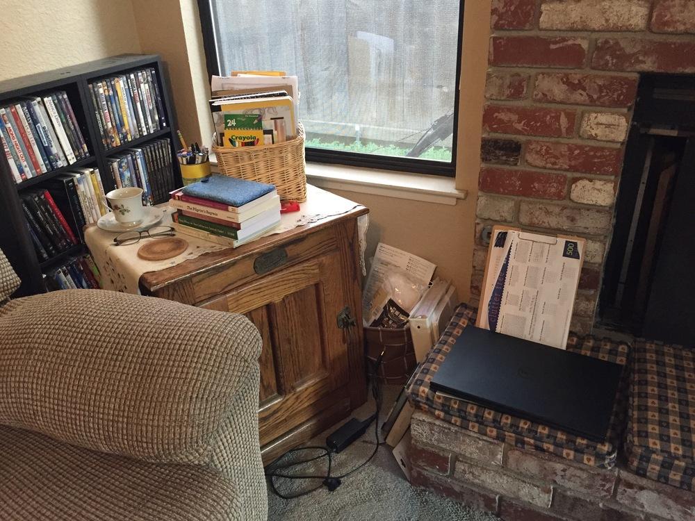 Kickstart to Clutter Free Day 9