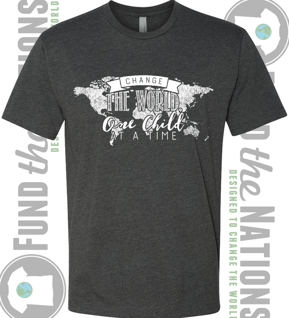 Fund the Nations shirt fundraiser