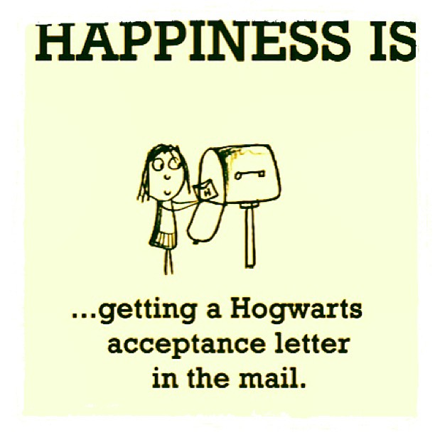 #harrypotter #happiness