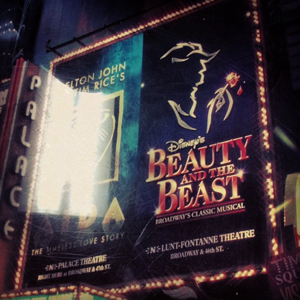#disney 's #beauty and the #beast #musical