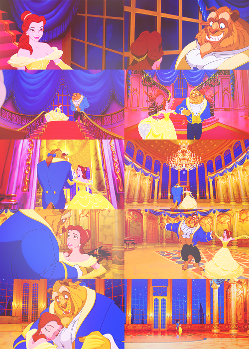 caddies: Kenya's Disney Screencap/Gif Challenge 10 Songs Beauty and the Beast