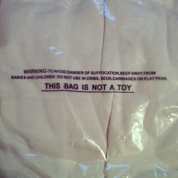 Serious bag is serious! #funny #lol
