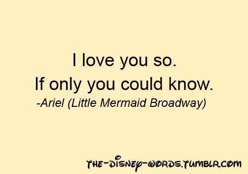 the-disney-words: Love Disney quotes? This blog is just for you!