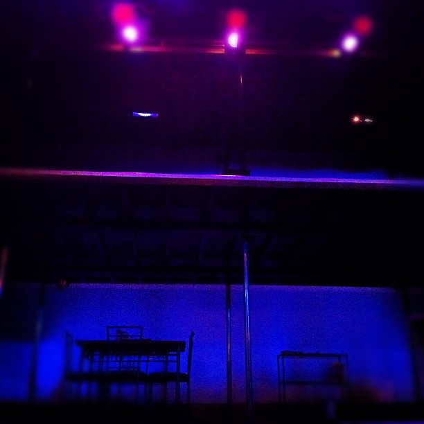 Watching Next To Normal @TLTheatre tonight!!!! With @soniatakespictures