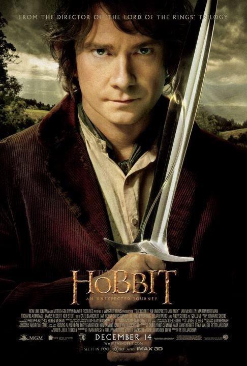 The Hobbit!!!!!!!!