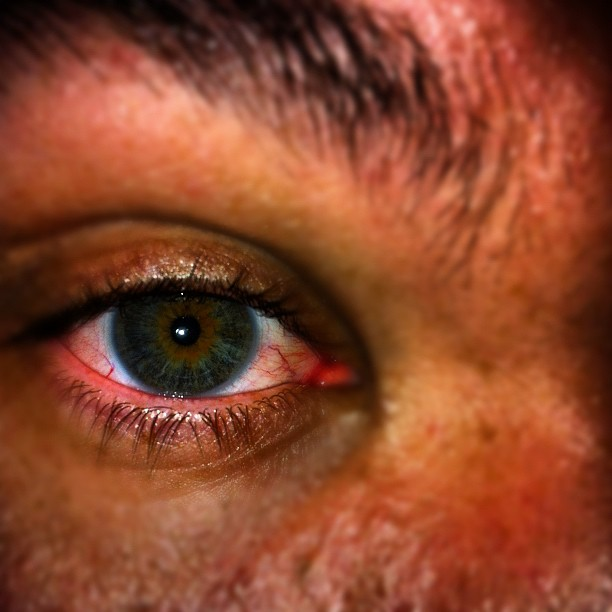 Eye 1 (Taken with Instagram)