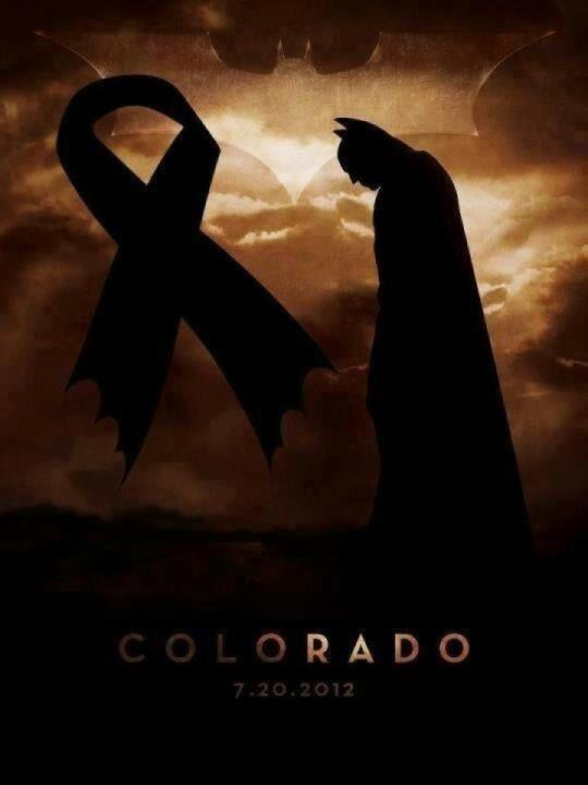 Prayers to them all. I f your old enough to do so get trained and  licensed to carry a weapon you might save a life
