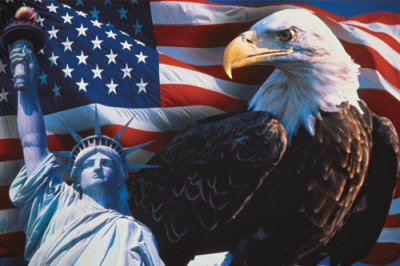 aggily: All these posts are making me quite proud to be an American. MURICA!