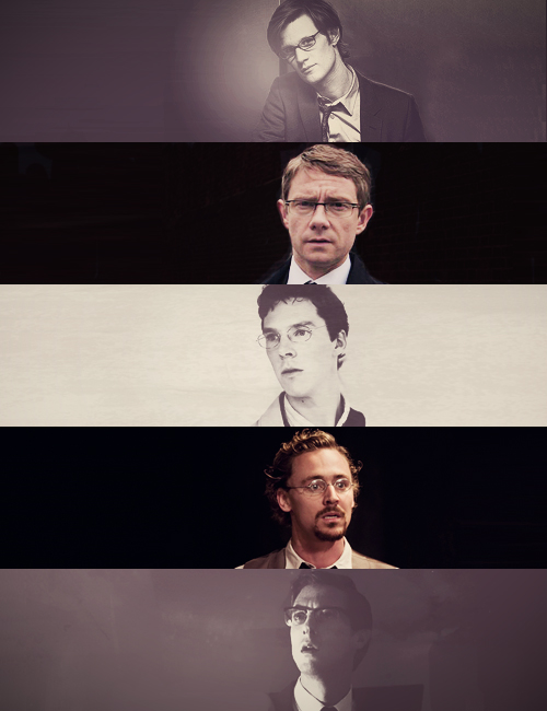 mycroft-queenofcake: sherlock-sherbet: 5646locked: cumberass: I have a thing for men in glasses→for ladysockalot No single post on tumblr has ever affected me more than this. And this is tumblr. Ohh, God. If only Benedict's Hawking was added to this list. I have such a thing for Hawking. I love each and every one of these men