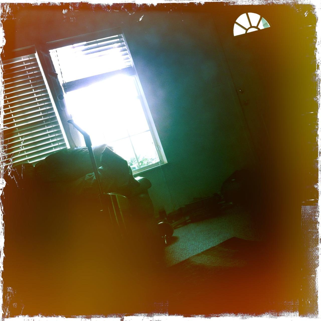 Morning sunrise 1 John S Lens, Kodot XGrizzled Film, Cherry Shine Flash,