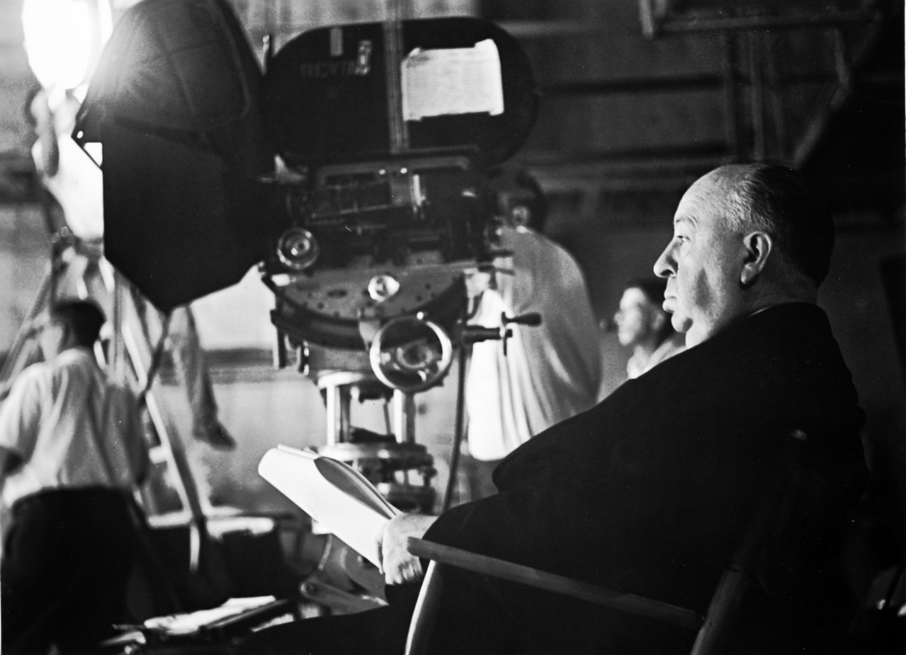 "amy-blue :      ""A good film is when the price of the dinner, the theatre admission and the babysitter were worth it.""  -   Alfred Hitchcock"