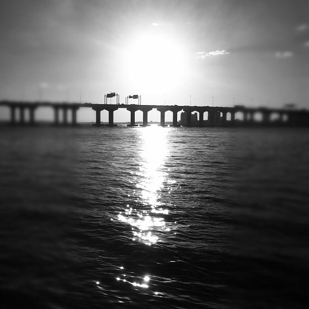 Jacksonville sunset 1 (Taken with instagram)