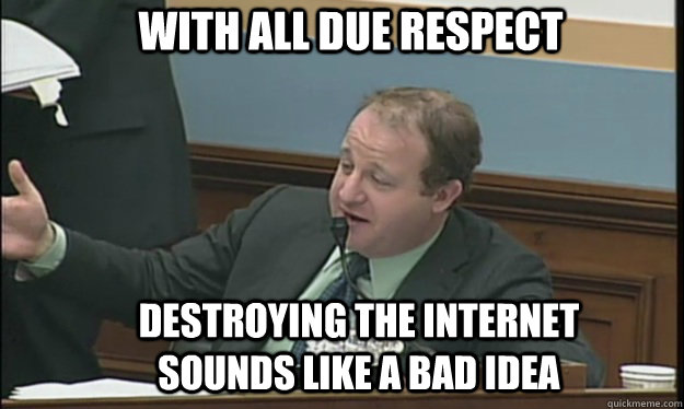 i-am-canada :      daily-tumbles :     Representative Jared Polis (D) on SOPA     you sir, are a fucking hero