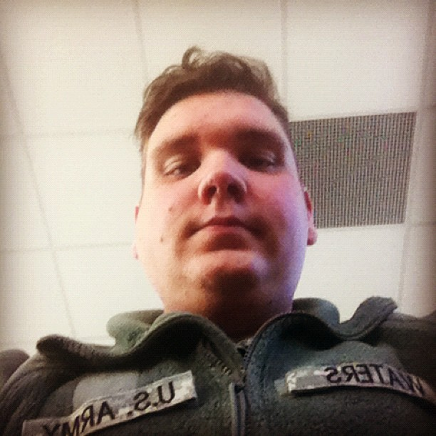 Briefings all day!!!! (Taken with instagram)