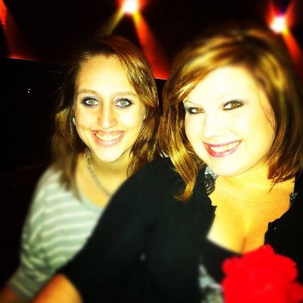 Rachel and bree c (Taken with instagram)