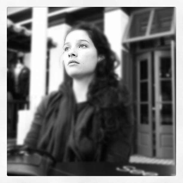 Xan (Taken with instagram)