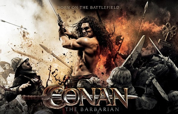 comicsalliance: 'Conan the Barbarian': Great Characters In a Not So Great Movie [Review]   Here's the thing about making a movie about Conan the Barbarian: his creator, Robert E. Howard, is such a definitive creator in the sword & sorcery genre that he's influenced and been imitated in countless stories. As a result, when you set out to create a modern take on his creations, it's easy to fall into the trap of recycling elements that have become standard fare for fantasy barbarians over the past eighty years, while completely missing what makes Conan himself such a unique character. And honestly, based on the trailers, that's what I thought was going to happen in the new Conan the Barbarian movie, just like it's happened before. But then, about a half hour into it, Conan cut off a man's head and then punched another man in the face with the severed head, and I knew that wasn't going to be the problem. (SPOILERS FOLLOW) Read more at ComicsAlliance.