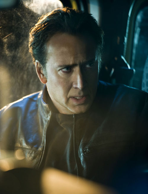 Ghost Rider: Spirit Of Vengeance trailer blazes in Nicolas Cage cranks it up a notch in the new trailer for the follow-up/reboot. With Ghost Rider looking much more badass this time round, and considering the action looks insane, count us in! Check out the trailer for yourself here…