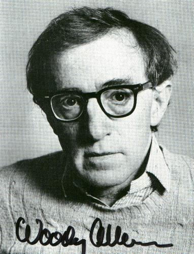 fuckyeahdirectors: Woody Allen
