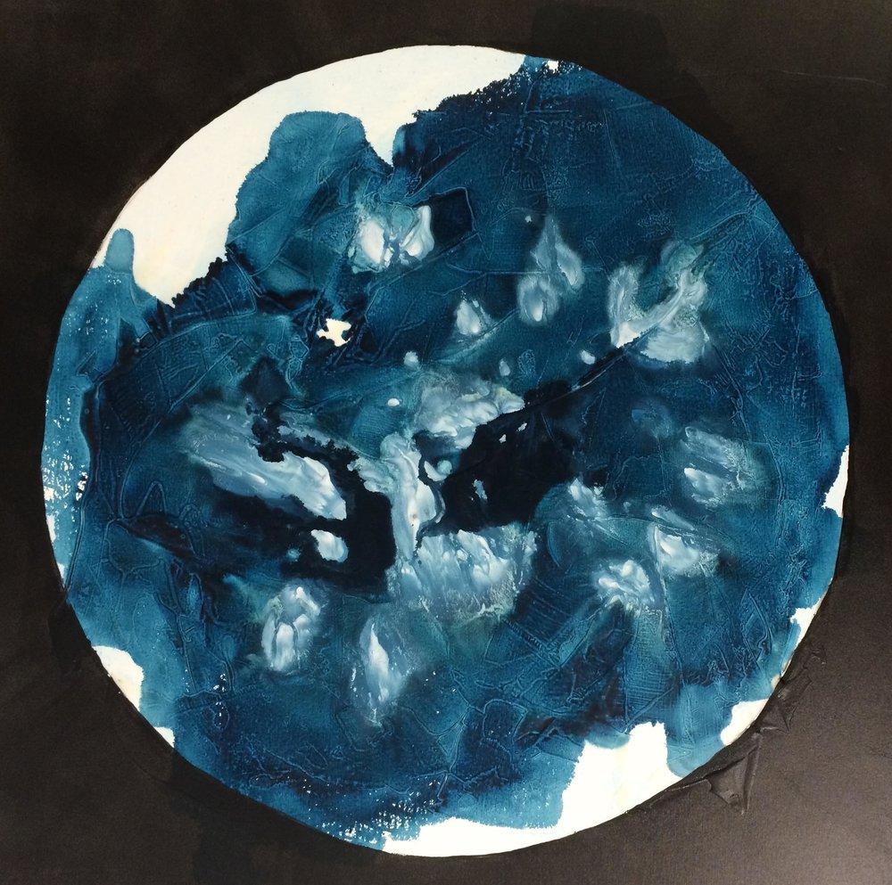 Oceania - Jenny Reddin