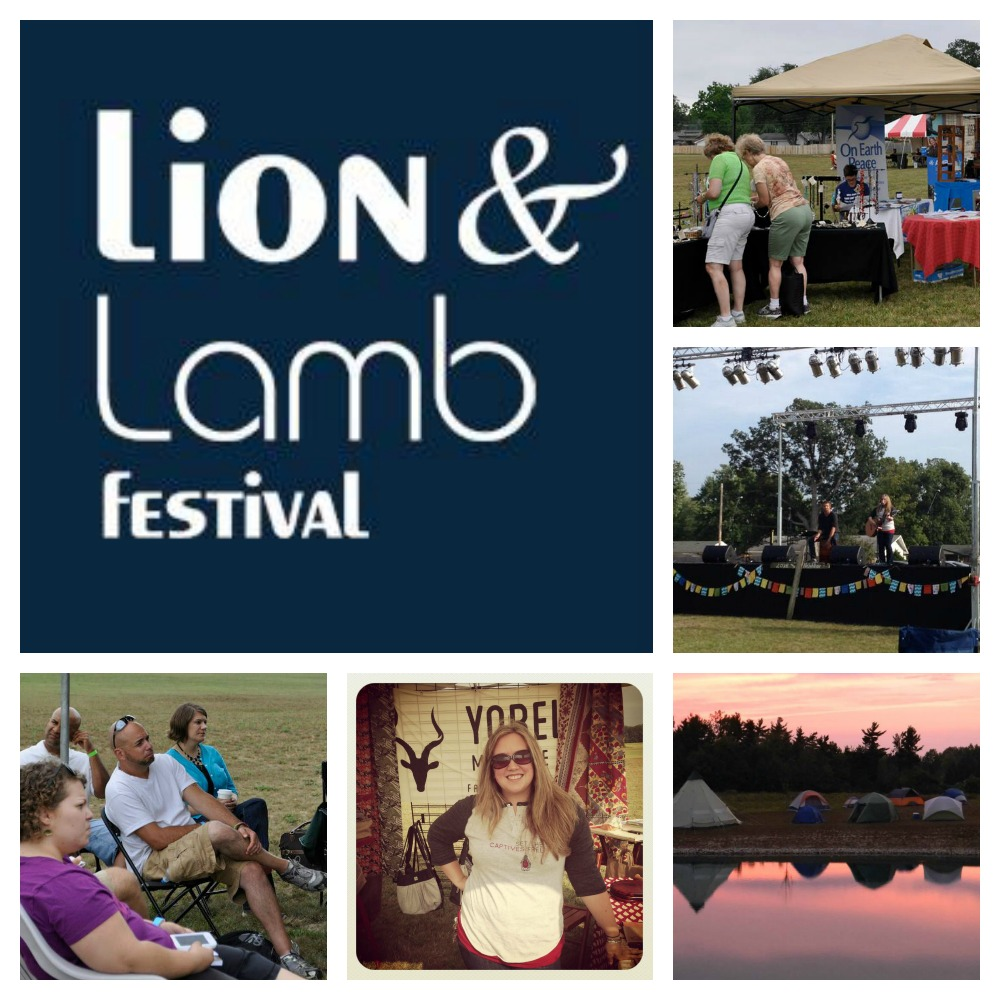 I'm appearing at this year's Lion & Lamb!  August 8-10 in Ft. Wayne, IN.