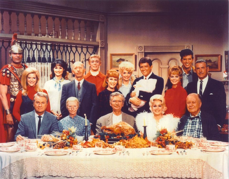 A HAPPY, HILARIOUS HAYSEED THANKSGIVING, EVERYONE!